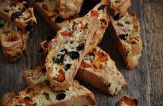 Бискотти: 8 итальянских рецептов