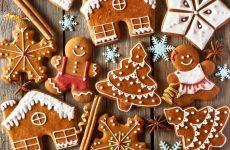 Домашние имбирные пряники: 8 праздничных рецептов + бонус