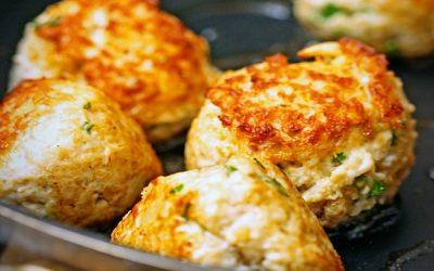 Тефтели из куриного фарша: 7 хороших рецептов