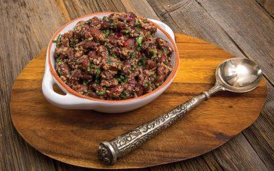 Фасоль по-грузински: 7 хороших рецептов
