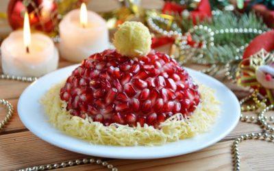 Cалат Красная шапочка: 9 разнообразных рецептов