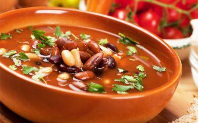 Суп из фасоли: 9 сытных рецептов