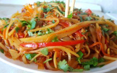 Камдича: 5 корейских рецептов