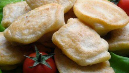 Кляр с майонезом: 7 необходимых рецептов