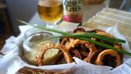 Кляр на пиве: 7 простых рецептов