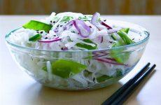 Салат из белой редьки: 8 витаминных рецептов
