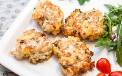Шницель куриный: 8 разнообразных рецептов
