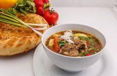 Шурпа из баранины: 10 лучших рецептов