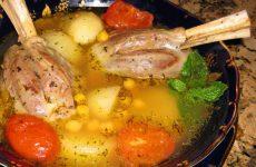 Шурпа из свинины: 8 восточных рецептов