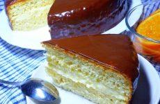Торт Чародейка: 9 праздничных рецептов
