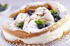 Торт Карпатка: 10 шикарных рецептов