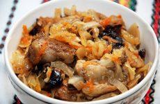 Бигус с мясом: 9 польских рецептов