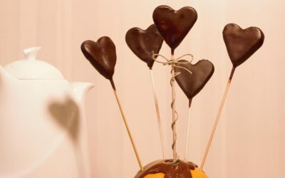 День Св.Валентина: рецепты для романтического ужина 14 февраля