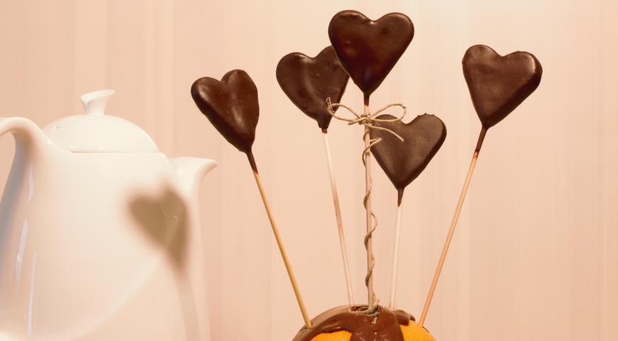 рецепты для романтического ужина на 14 февраля