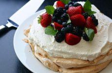 Торт Анна Павлова: 8 невероятных рецептов