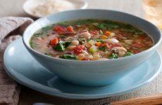 Тосканский суп: 8 итальянских рецептов