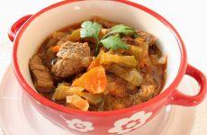 Азу из говядины: 7 восточных рецептов