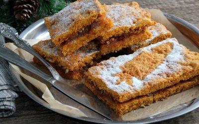 Постный торт: 7 хороших рецептов