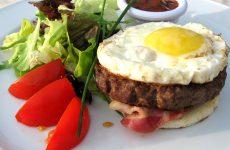 Рубленый бифштекс: 9 хороших рецептов