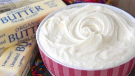 Крем-чиз в домашних условиях: 7 сладких рецептов