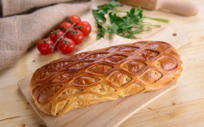 Кулебяка с мясом: 7 сытных рецептов