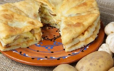 Молдавские плацинды: 9 рецептов + бонус