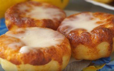 Сырники с манкой в духовке: 7 прекрасных рецептов