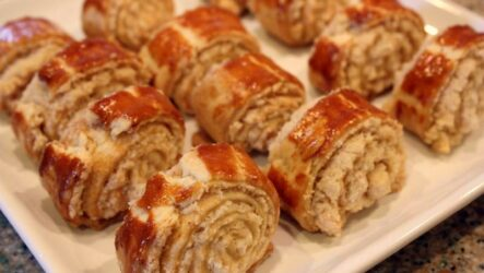 Печенье Гата армянская: 8 хороших рецептов