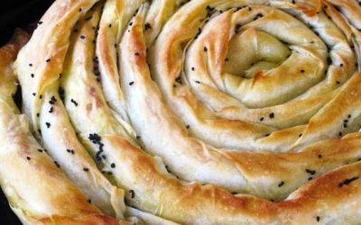 Бурек: 7 рецептов турецкой кухни