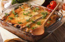 Мусака с фаршем: 6 сытных рецептов