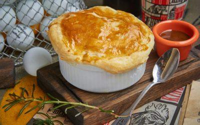 Пастуший пирог: 7 рецептов английской кухни