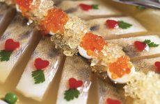 Заливное из рыбы: 7 праздничных рецептов