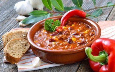 Мексиканский суп: 8 жгучих рецептов