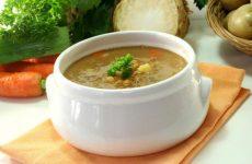 Суп с чечевицей и картофелем: 7 хороших рецептов