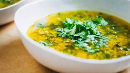 Суп с солеными огурцами: 8 отличных рецептов