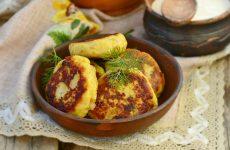 Картопляники: 9 рецептов украинской кухни