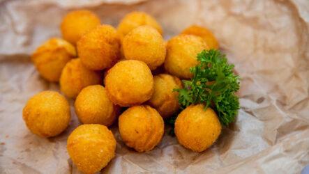 Крокеты картофельные: 10 отличных рецептов