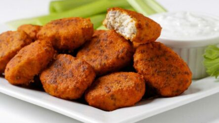 Куриные наггетсы в домашних условиях: 9 классных рецептов