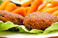 Морковные котлеты: 7 легких рецептов