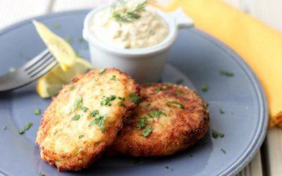 Постные рыбные котлеты: 8 полезных рецептов