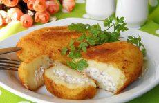 Зразы с мясом: 7 хороших рецептов
