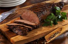 Ростбиф из говядины: 7 отличных рецептов