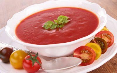 Суп гаспачо: 7 рецептов по-испански