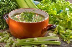 Суп из сельдерея: 9 диетических рецептов
