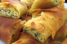 Вертута: 9 молдавских рецептов