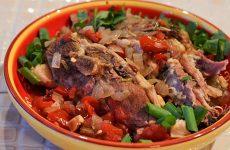 Хашлама: 9 ярких рецептов