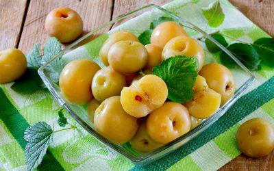 Моченые яблоки в домашних условиях: 9 рецептов на зиму