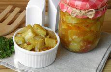 Овощное рагу на зиму: 8 отличных рецептов