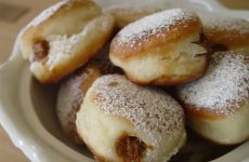 Пончики со сгущенкой: 7 рецептов + бонус