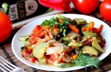 Рагу из помидоров: 10 незаменимых рецептов